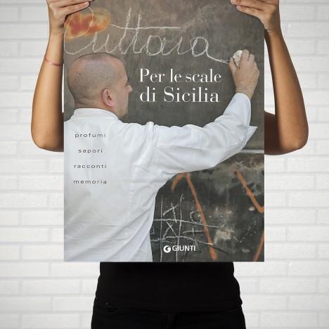 Pino Cuttaia e l'Accademia Italiana della Cucina