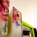Rivestimento mobili creativo e di design