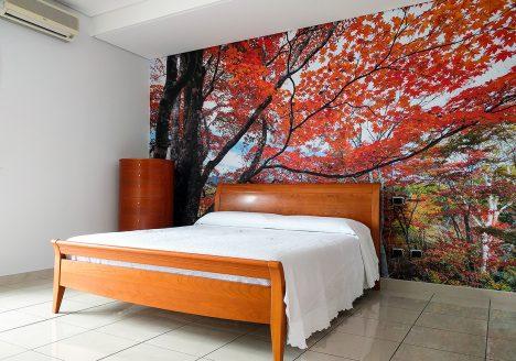 Wall Film per decorare
