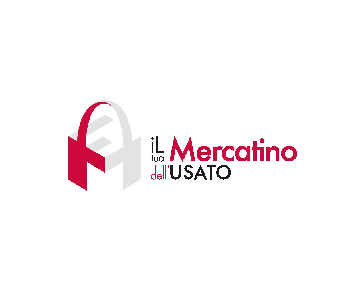Il mercatino dell usato logo 02 for Mercatino dell usato caserta