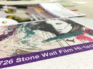 Wall Film per decorare