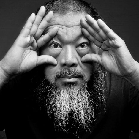AI WEIWEI A PALERMO PER AMNESTY INTERNATIONAL CON ODYSSEY